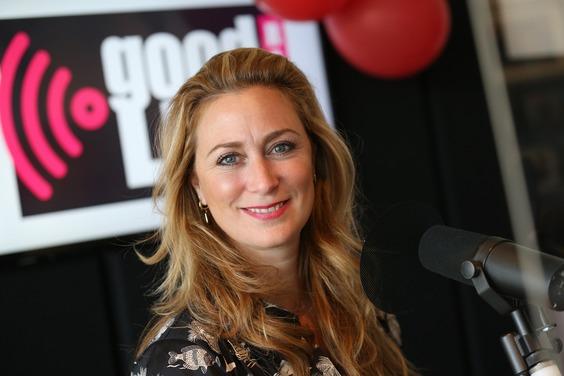 Fabienne de Vries
