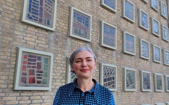Gerda Bosman