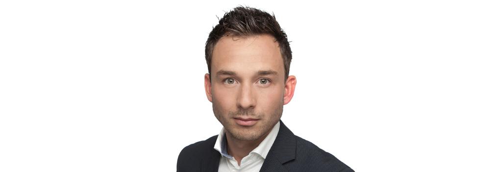 Albert Bos nieuwe NOS-verslaggever koningshuis