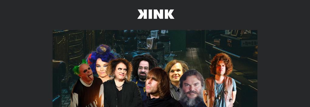 Bad Hair Day op KINK