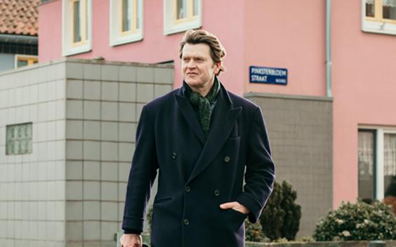 Kale Jakhals Producties maakt Beau in Floradorp