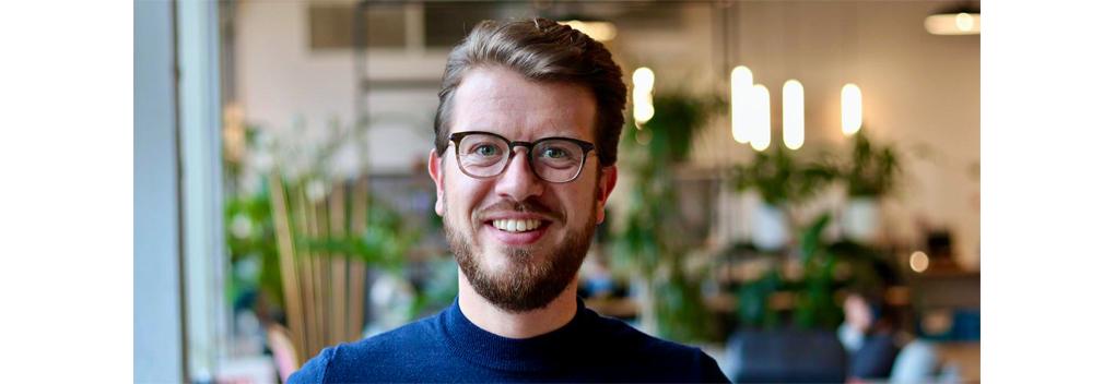 Boudewijn Smals nieuwe managing director PnP Media