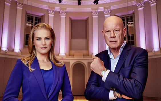 RTL Verkiezingsdebat op 28 februari
