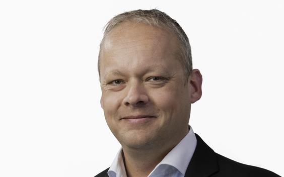 Henk Lemckert nieuwe directeur Omroep West