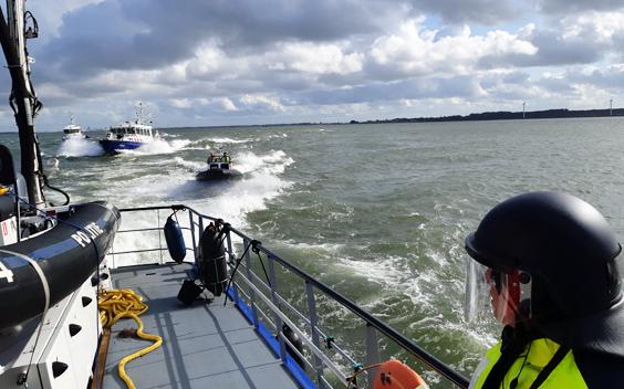 Act of Crime produceert Politie Dienst Infra voor RTL 5