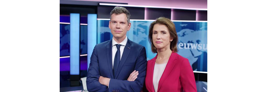 Tweede Kamerverkiezingen bij Nieuwsuur