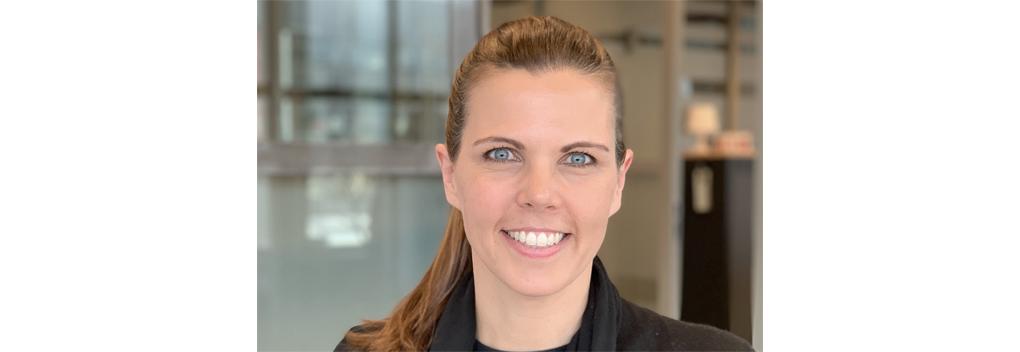 Manon van der Hoek nieuwe voorzitter NCP