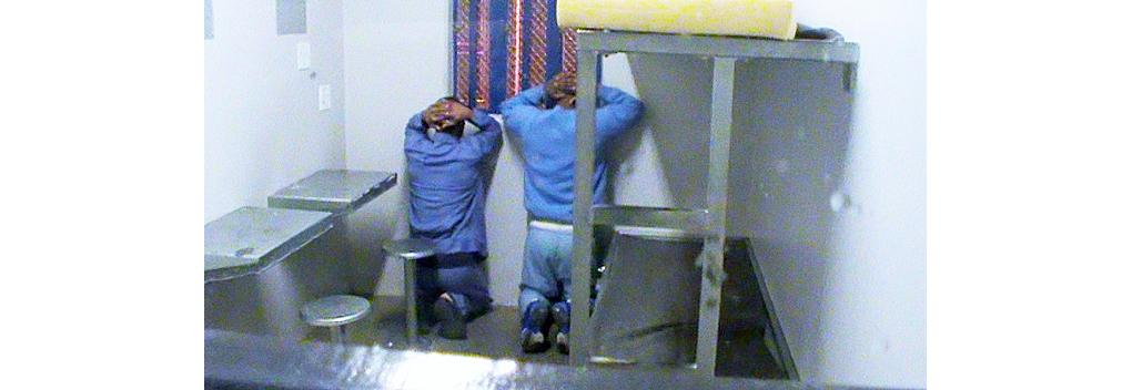 Gevangenis als verdienmodel in EOdoc Prison for Profit