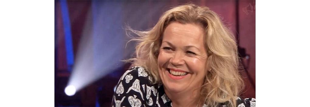 Roos Schlikker versterkt presentatieteam De 5 Uur Show
