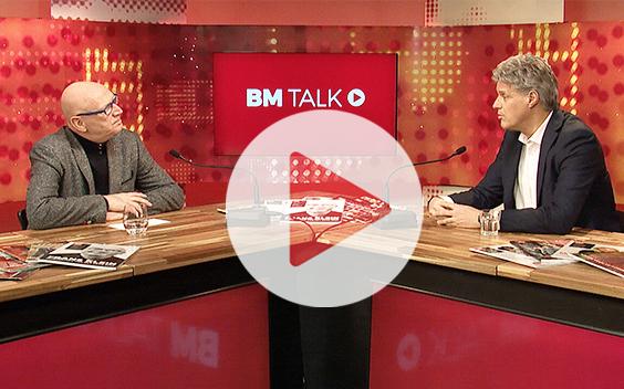 BM Talk met Ton Rozestraten