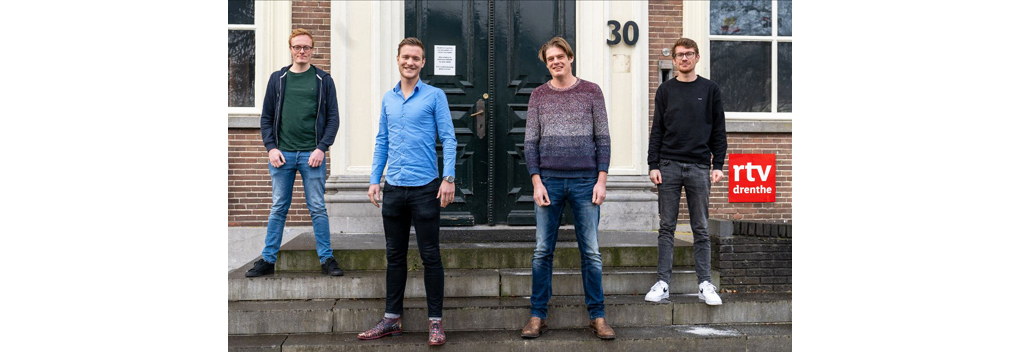 RTV Drenthe plaatst verslaggevers bij lokale omroepen