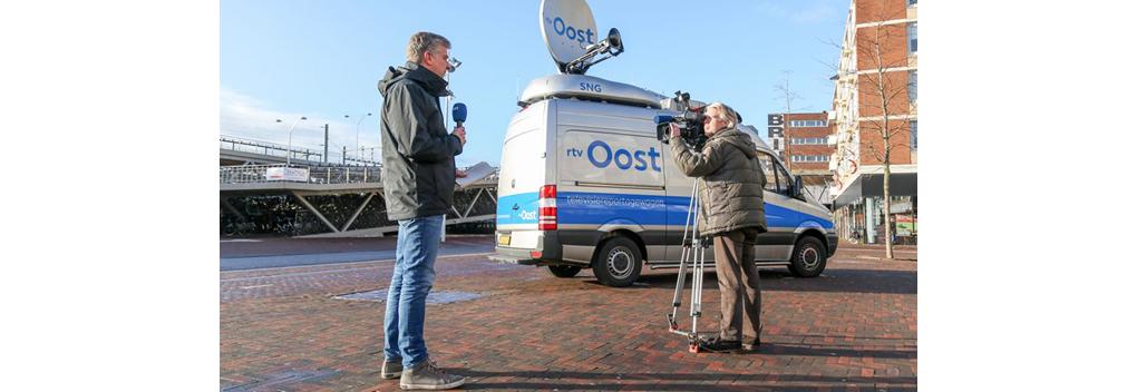 NOS, RPO en NLPO werven lokale journalisten via lokalejournalistiek.nl