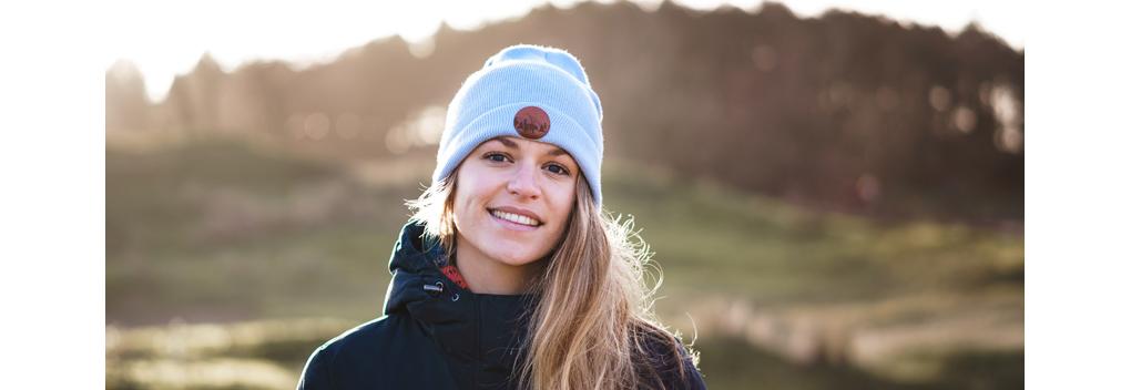 Sophie Frankenmolen nieuw gezicht NOS op 3