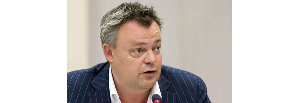 WNL-directeur wil politici als co-host niet meer laatste woord geven