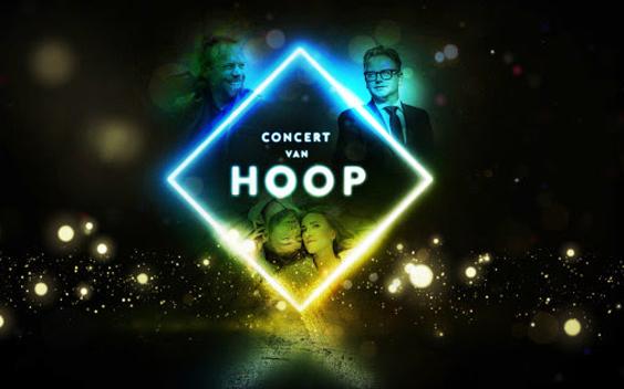 EO presenteert tweede Concert van hoop