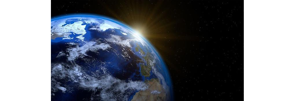 De wereld gaat 'op zwart' voor de natuur tijdens EarthHour
