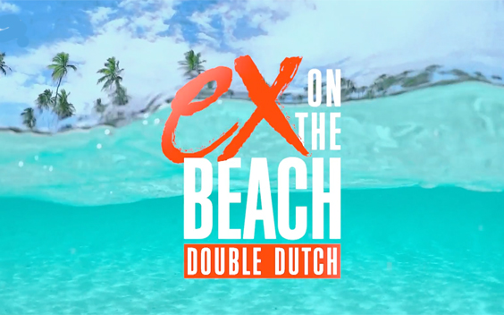 No Pictures Please maakt nieuw seizoen Ex On The Beach: Double Dutch