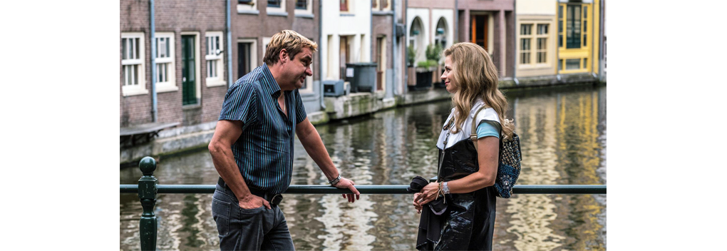 Film Ferry vanaf 14 mei te zien bij Netflix