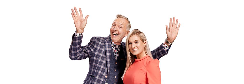 EndemolShine Nederland maakt First & Last voor SBS6