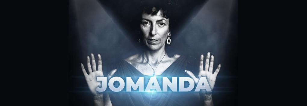 Concept Street produceert documentaireserie Jomanda voor discovery+