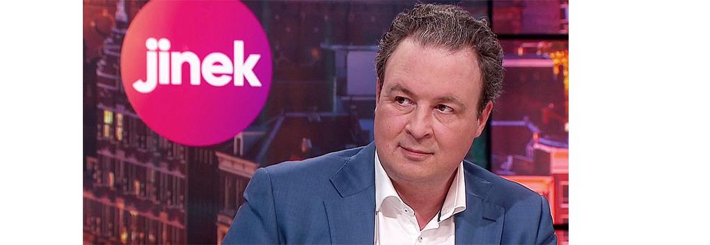 Vooral journalisten te gast in Nederlandse talkshows