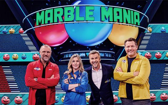 Knikkerprogramma Marble Mania krijgt tweede seizoen