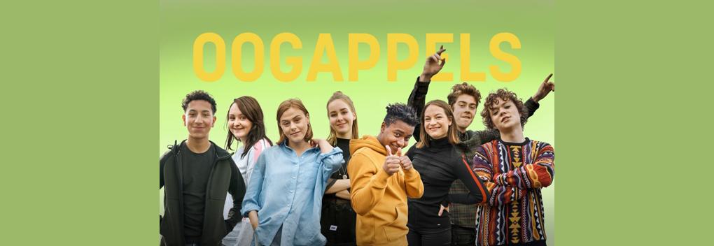 Nieuw seizoen Oogappels vanaf 24 maart op NPO 1