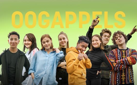 Vierde seizoen voor dramaserie Oogappels