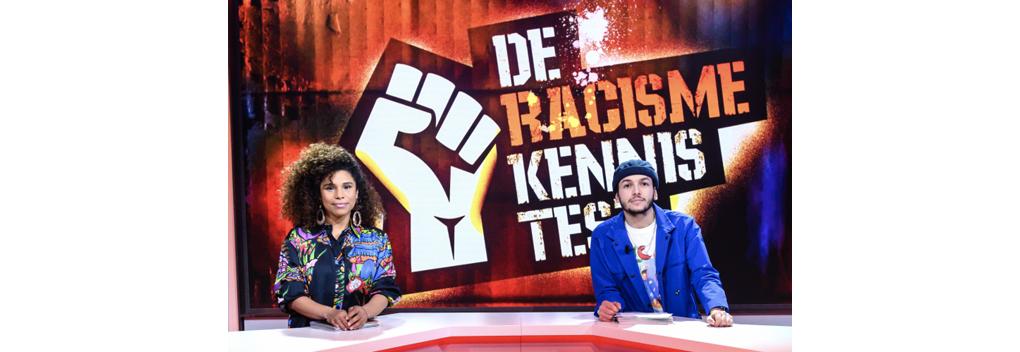 De Racisme Kennistest bij BNNVARA