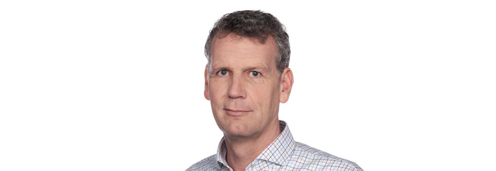 Gerard Schuiteman over het initiatief Nieuwsplein33