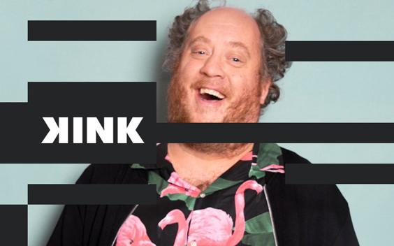 KINK-dj Tim op het Broek tekent bij