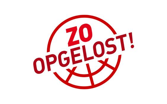 Online comedy Zo, opgelost! op npo3.nl