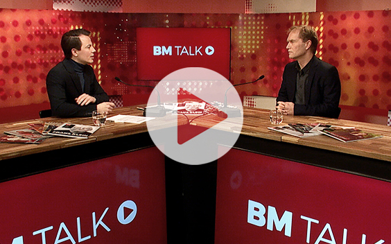 BM Talk met Rolf Schreuder
