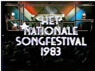 Songfestival 1983 1