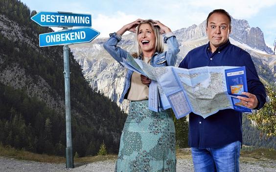 De Bauers: Bestemming Onbekend start 28 april bij RTL 4