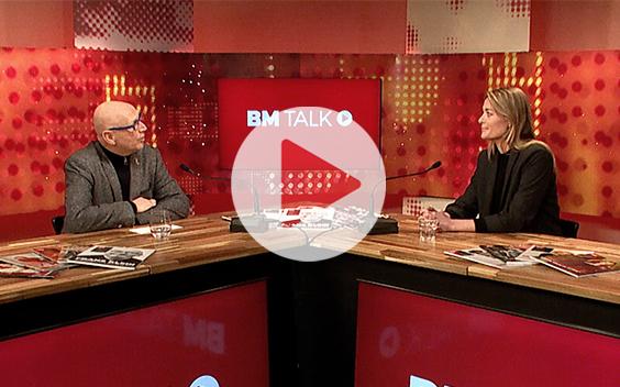 BM Talk met Fleur Winters