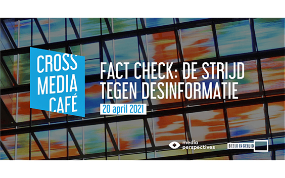 Cross Media Café – Fact Check