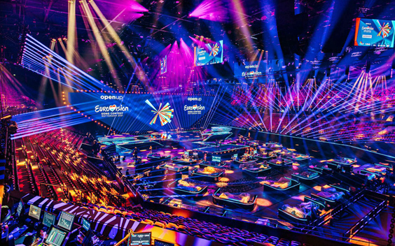 BM90: Eurovision 2021: Back, Bigger, Better!