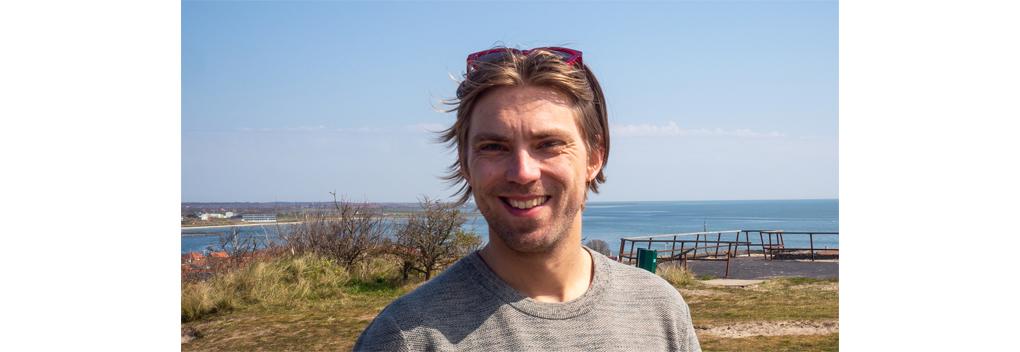 Jesse Beentjes, Projectleider Pilot Professionalisering Lokale Omroepen bij het Stimuleringsfonds voor de Journalistiek