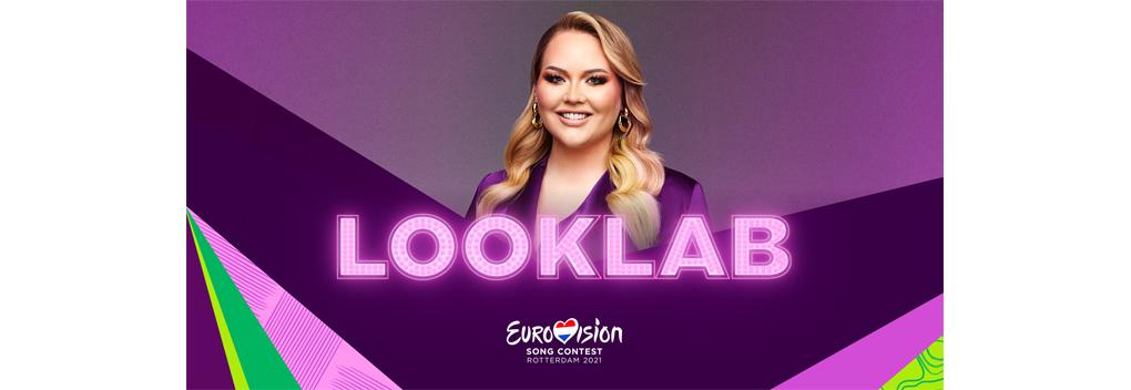 Nikkie de Jager maakt YouTube-serie LookLab voor Eurovisie Songfestival