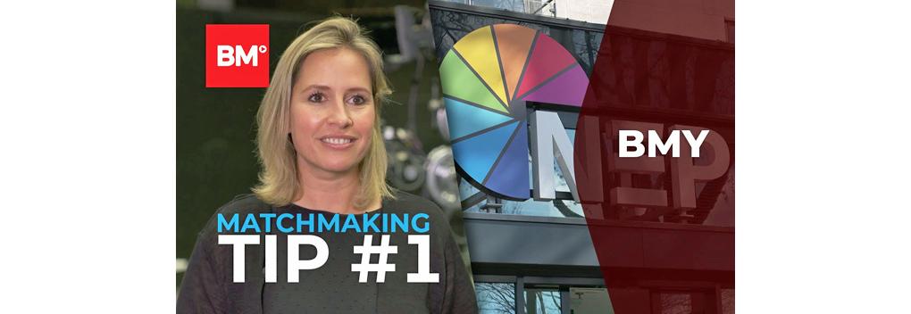 BMY Matchmaking Tip #1 | NEP