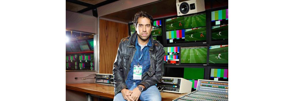 Danny Melger geselecteerd voor tv-registratie EURO 2021