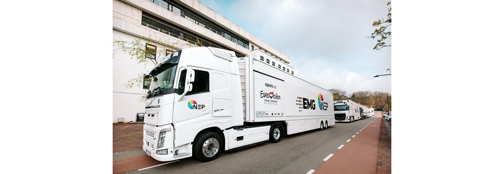 NEP en United bundelen krachten voor Eurovisie Songfestival