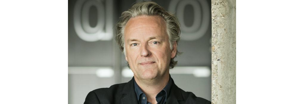 Emiel Neervoort en Sander van Meurs benoemd tot co-ceo van de TM Group