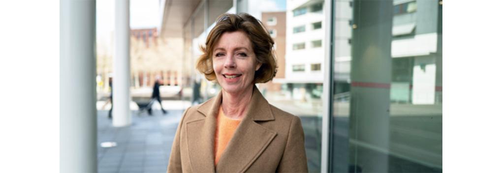 Wilma de Kluizenaar, Voorzitter van het PBO bij RTV Maastricht