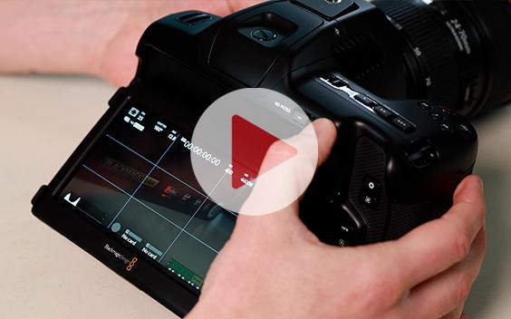Blackmagic Pocket 6K Pro: wat maakt het toestel 'pro'?