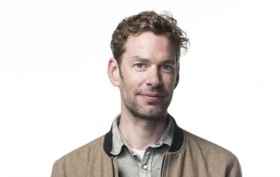 Maarten Remmers