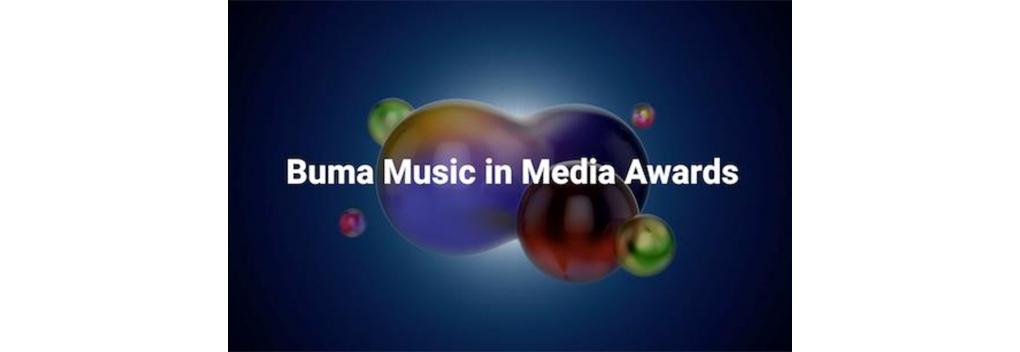Winnaars Buma Music in Media Awards 2021 bekend