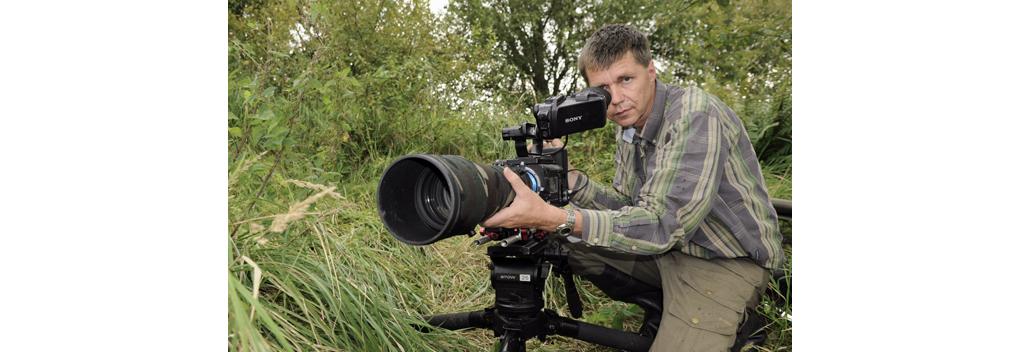 Documentaire Marker Wadden van Cees van Kempen over uniek natuurproject