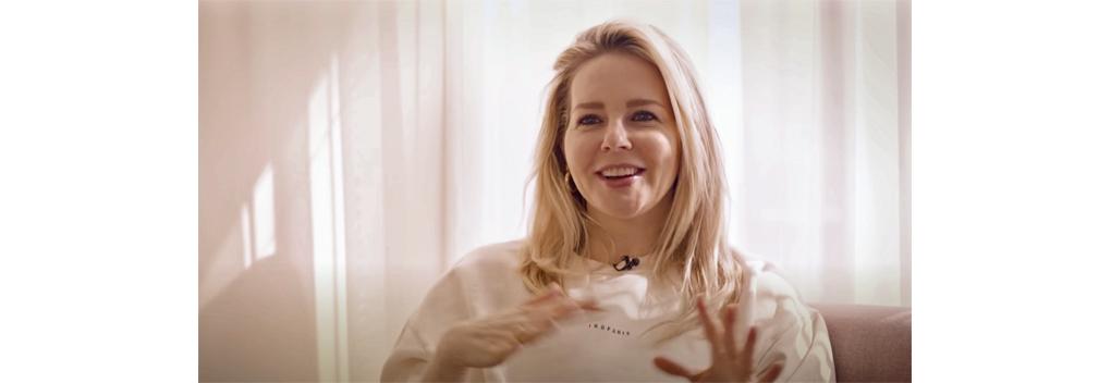 """Chantal Janzen: """"Iemands leven gaat veranderen"""""""